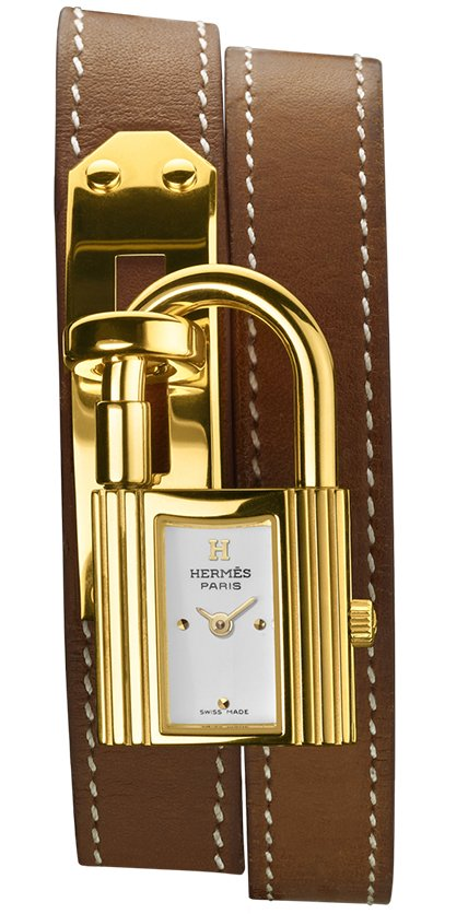 Hermes-Kelly-Lock-Watch-6