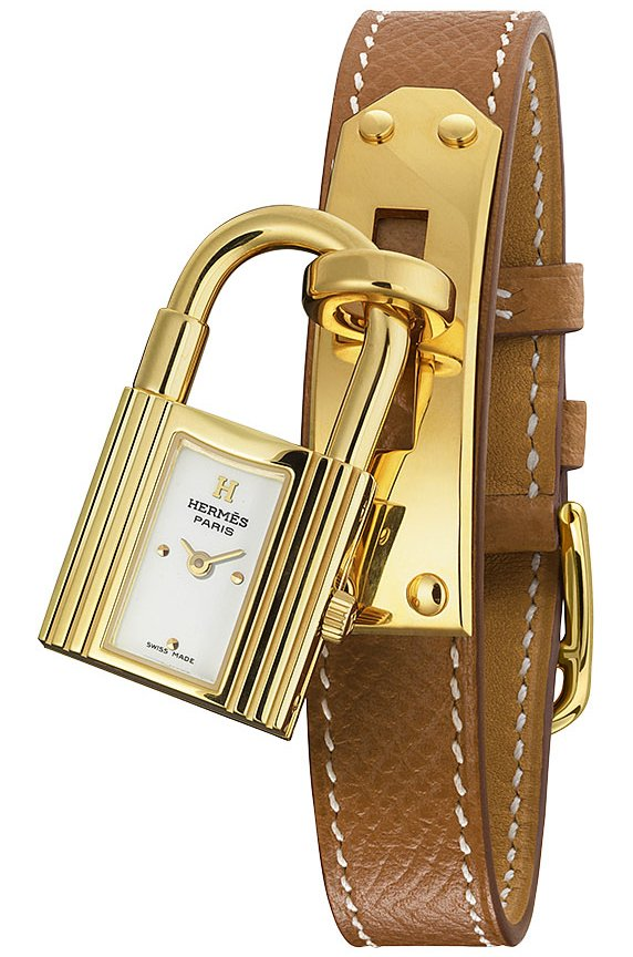 Hermes-Kelly-Lock-Watch-8