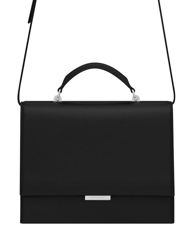 Saint-Laurent-Babylone-Top-Handle-Bag-2