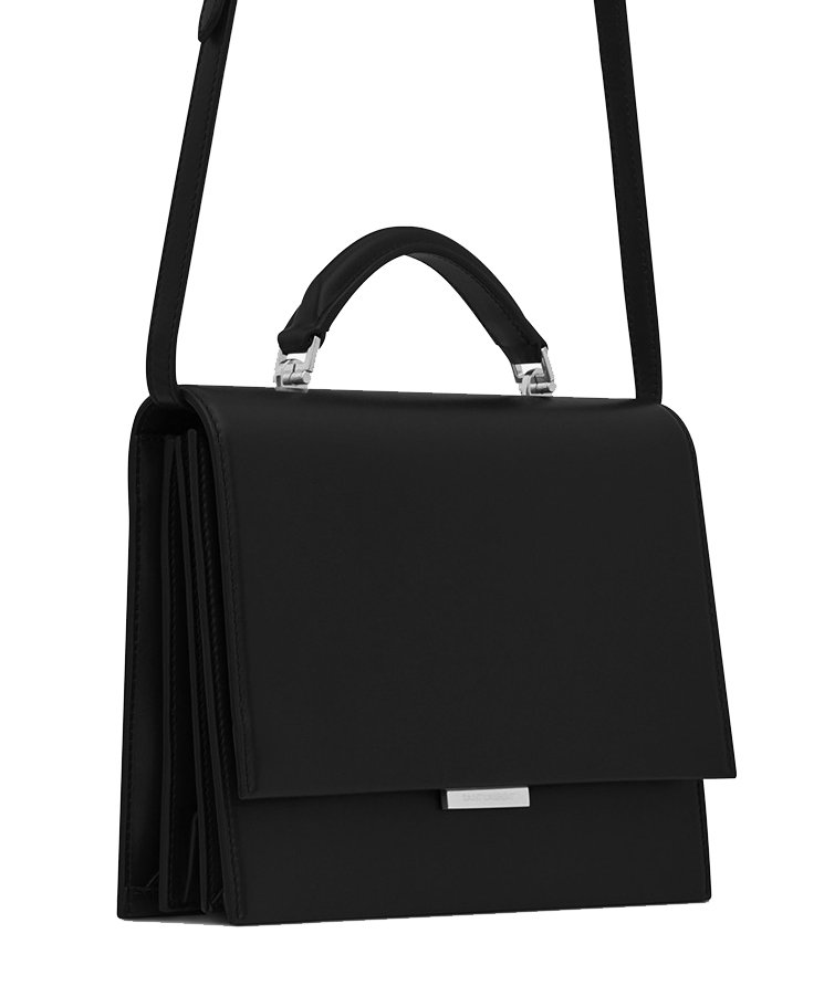 Saint-Laurent-Babylone-Top-Handle-Bag-7