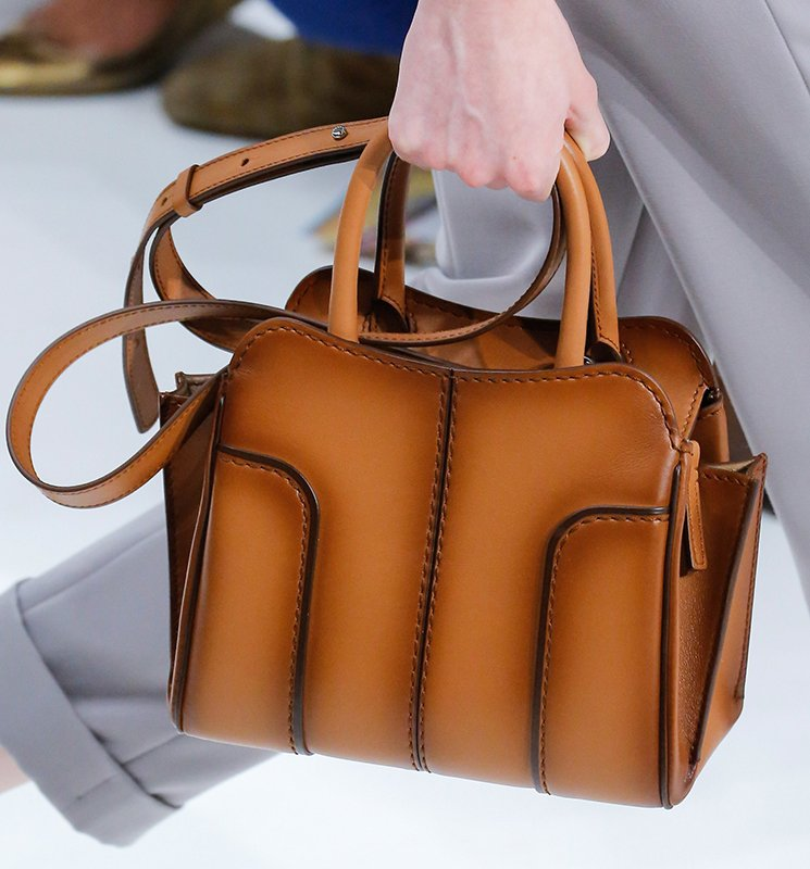 Tods-Spring-Summer-2018-Runway-Bag-Collection-18
