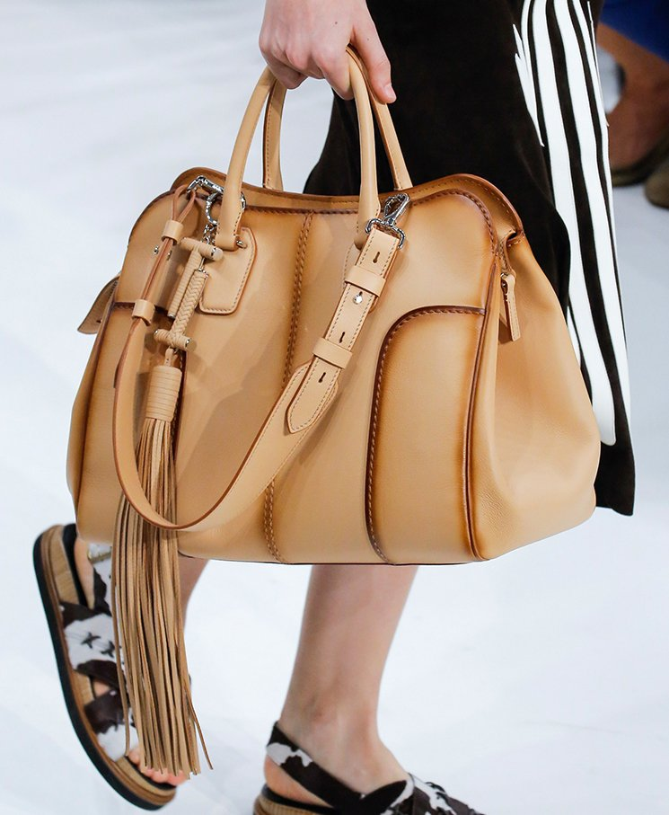 Tods-Spring-Summer-2018-Runway-Bag-Collection-29
