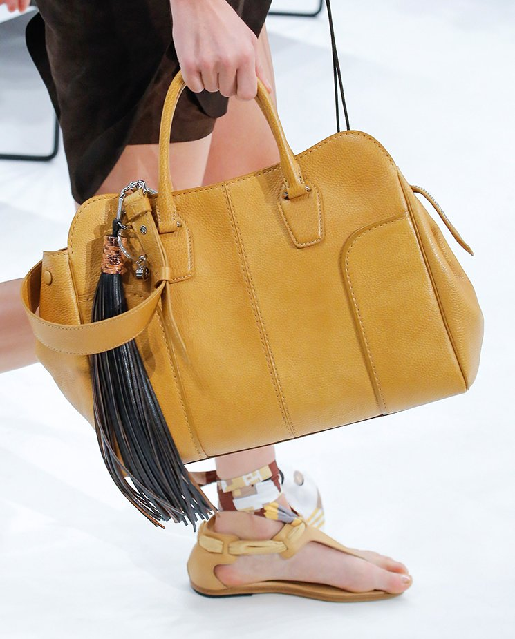 Tods-Spring-Summer-2018-Runway-Bag-Collection-37