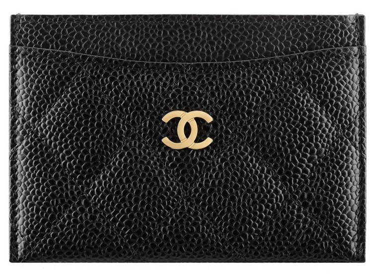 9fbc72d25eea Chanel Card Holder Prices | Bragmybag