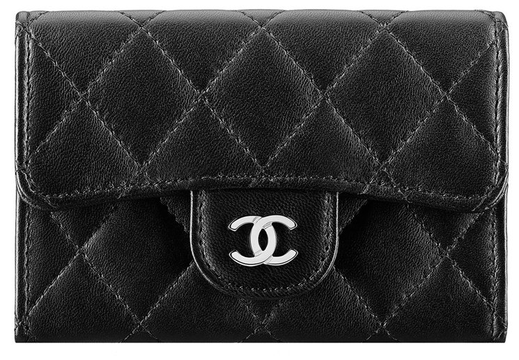 d2ae220f6ca2 Chanel Card Holder Prices | Bragmybag