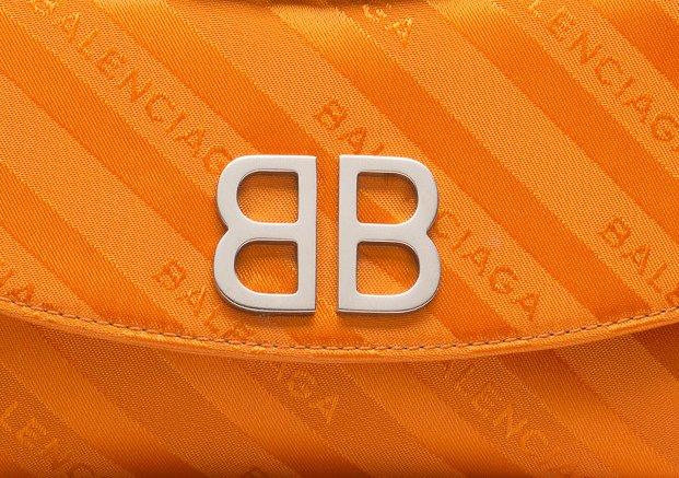 Balenciaga-Chain-Round-Bag-5