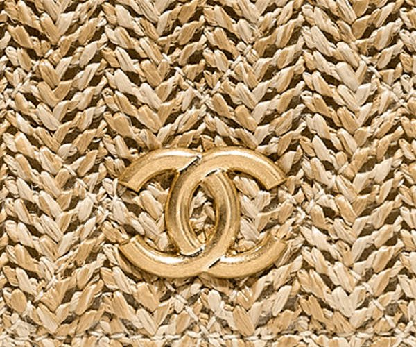 Chanel-Braided-Canvas-WOC-3
