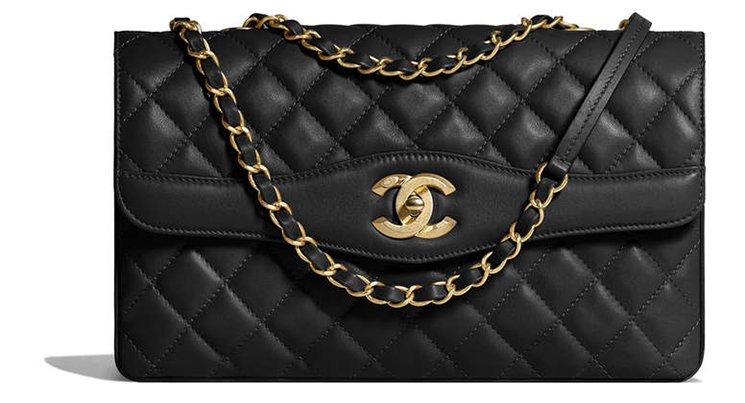 Chanel-Coco-Vintage-Flap-Bag-10