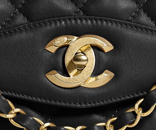 Chanel-Coco-Vintage-Flap-Bag-11