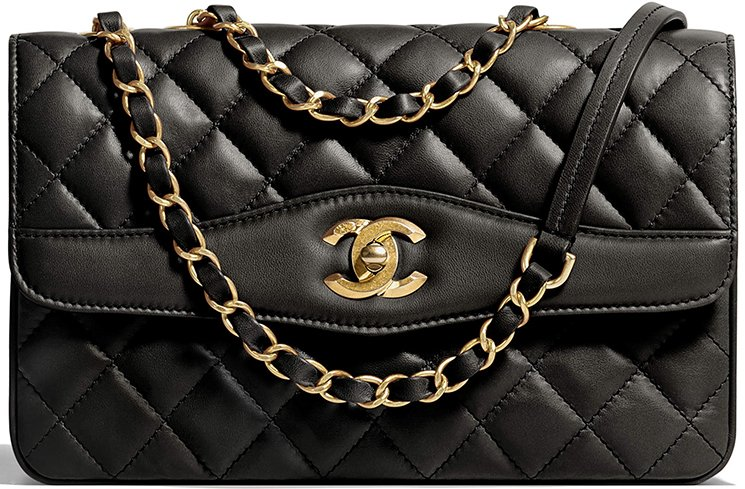 Chanel-Coco-Vintage-Flap-Bag-7