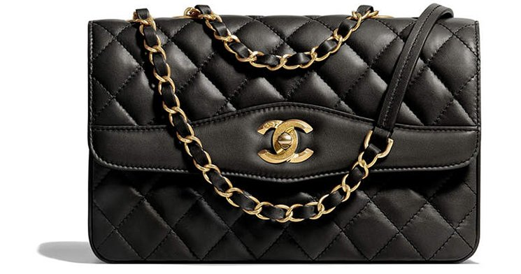 Chanel-Coco-Vintage-Flap-Bag-8