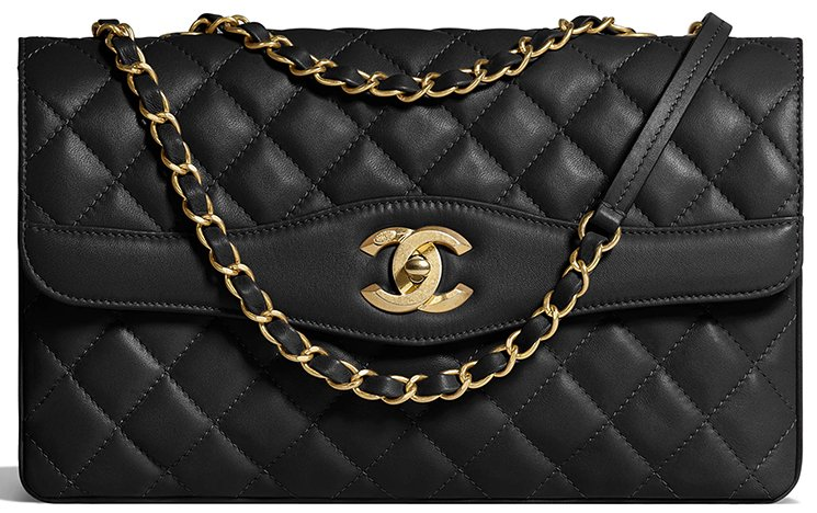 Chanel-Coco-Vintage-Flap-Bag-9