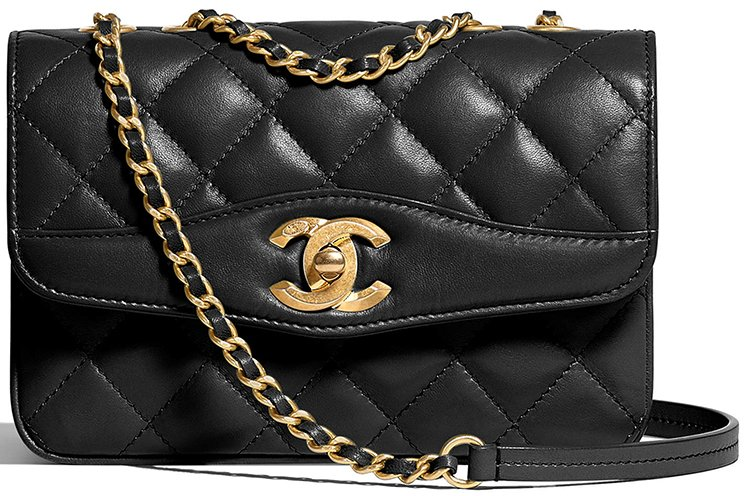 Chanel-Coco-Vintage-Flap-Bag