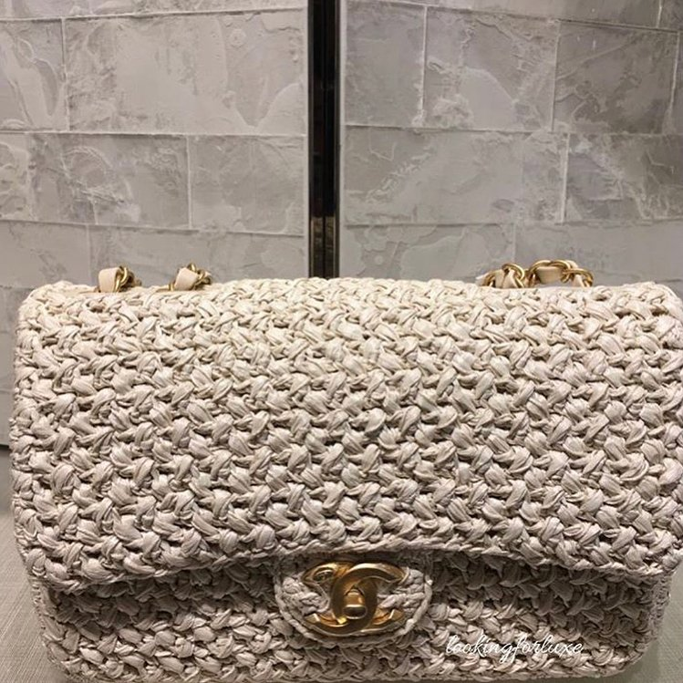 Chanel-Crochet-Braided-Flap-Bag-5