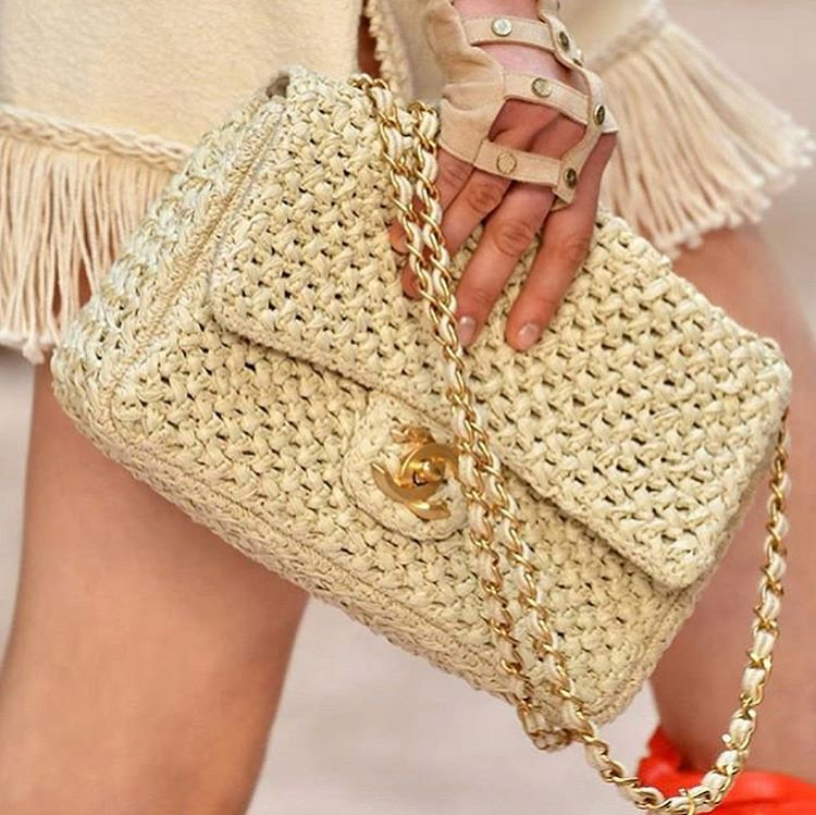 Chanel-Crochet-Braided-Flap-Bag-6