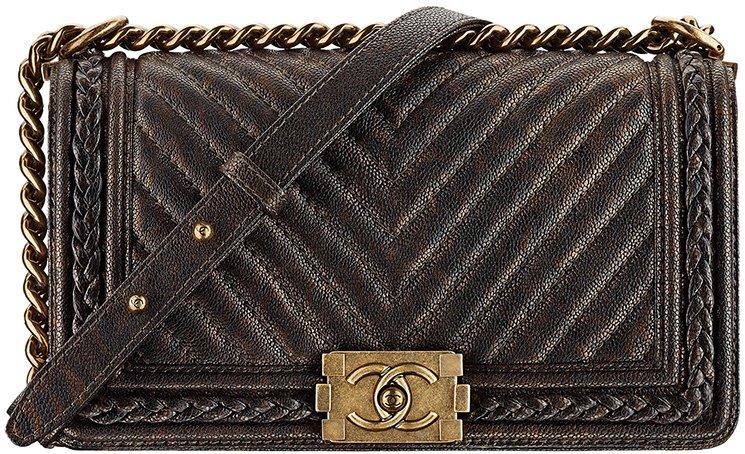 3b187ac5338b Chanel Cruise 2018 Classic And Boy Bag Collection – Bragmybag