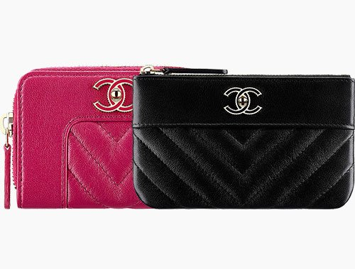 05658f6319d6 Chanel Mademoiselle Vintage Wallets | Bragmybag