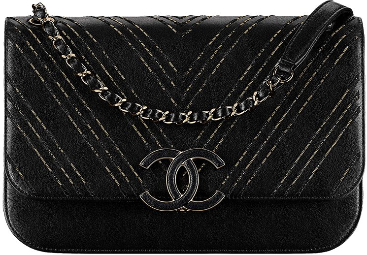 Chanel-Subtle-Flap-Bag