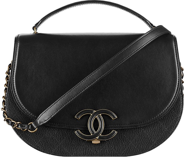 Chanel-coco-curve-flap-bag