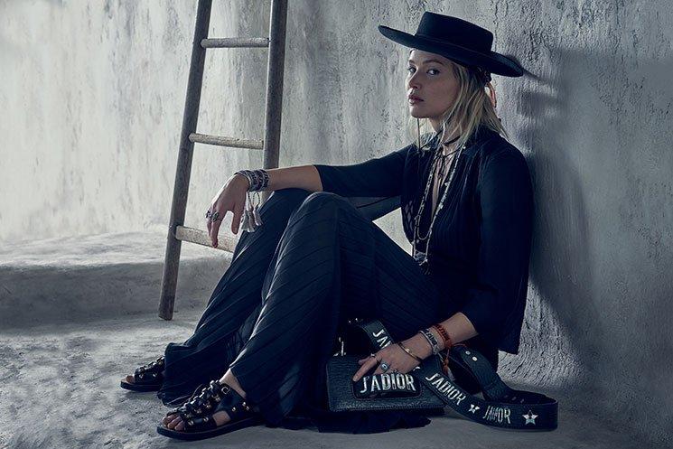 Dior-Cruise-2018-Ad-Campaign-Featuring-Studded-Mini-Lady-Dior-Bag