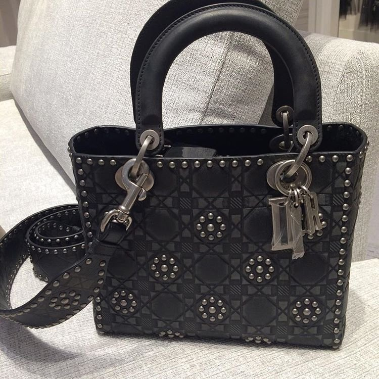 Lady-Dior-Studded-Flower-Bag-5