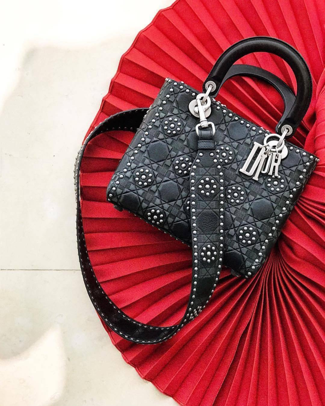 Lady-Dior-Studded-Flower-Bag-7