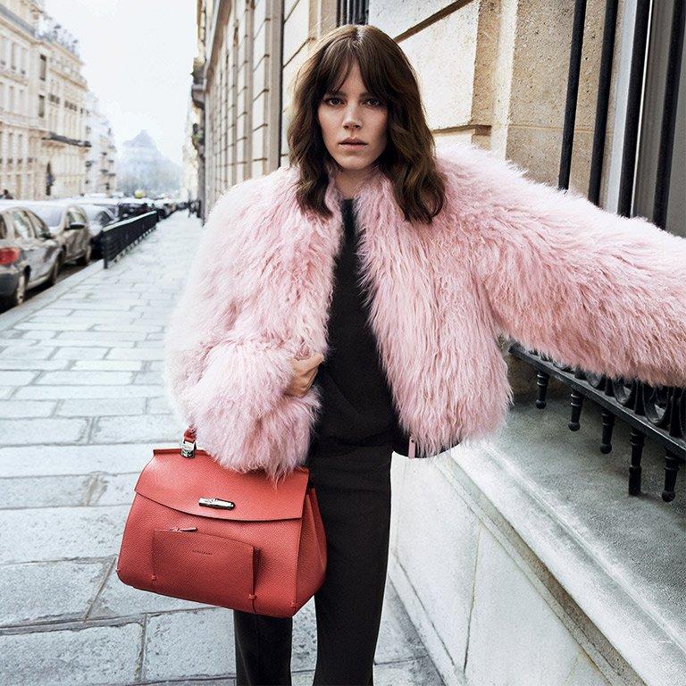 Longchamp-Madeleine-Bag