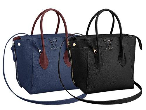 a5e5d061648f0 Louis Vuitton Freedom Bag