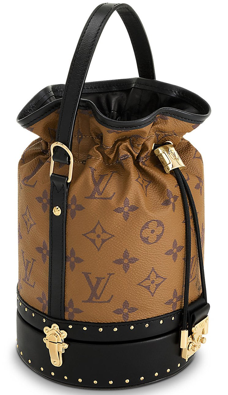 Louis-Vuitton-V-Petite-Noe-Trunk-2