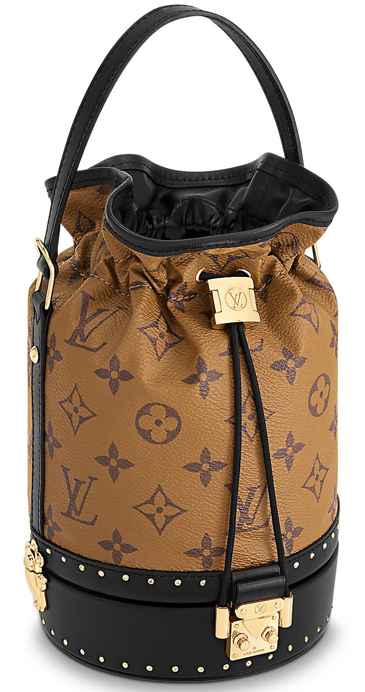 Louis-Vuitton-V-Petite-Noe-Trunk-4