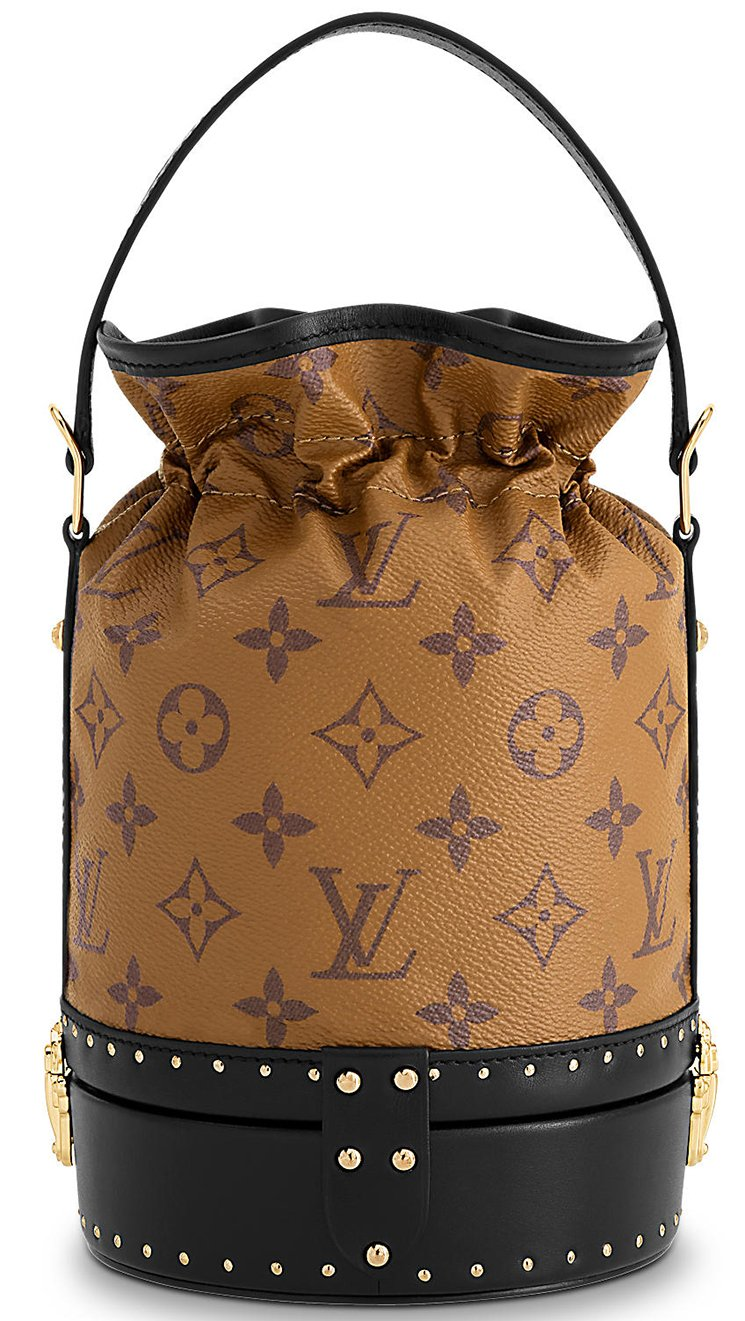Louis-Vuitton-V-Petite-Noe-Trunk-5