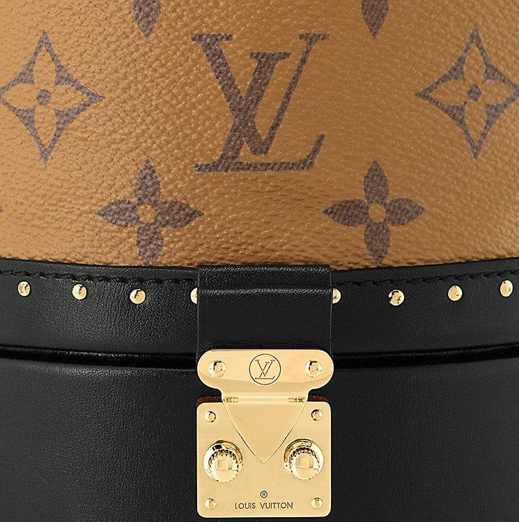 Louis-Vuitton-V-Petite-Noe-Trunk-6