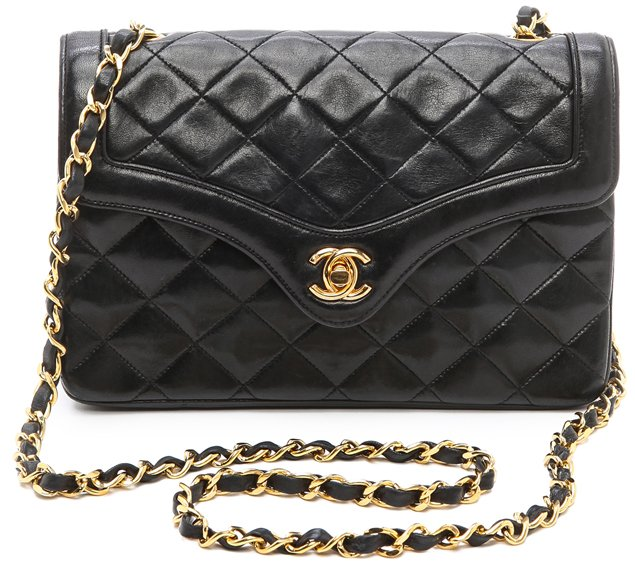 Vintage-Chanel-Flap-Bag