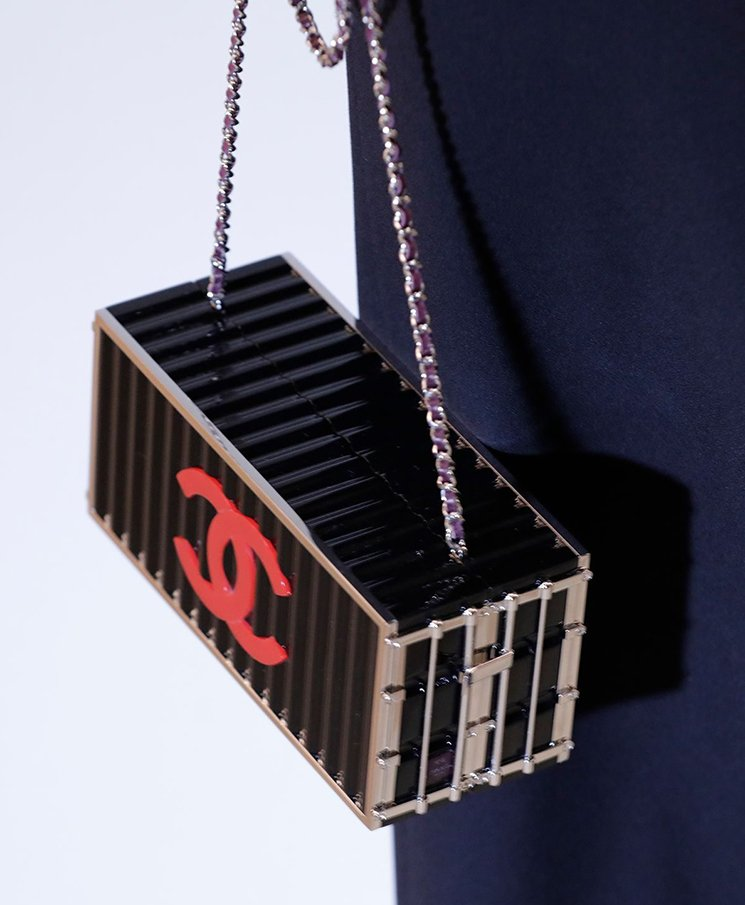 A-Preview-At-Chanel-Paris-Hamburg-Bag-Collection-2