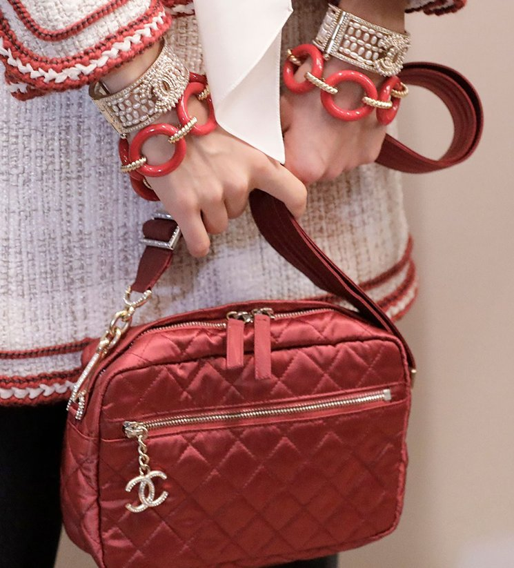 A Preview At Chanel Paris-Hamburg Bag Collection – Bragmybag a741aa99a217d
