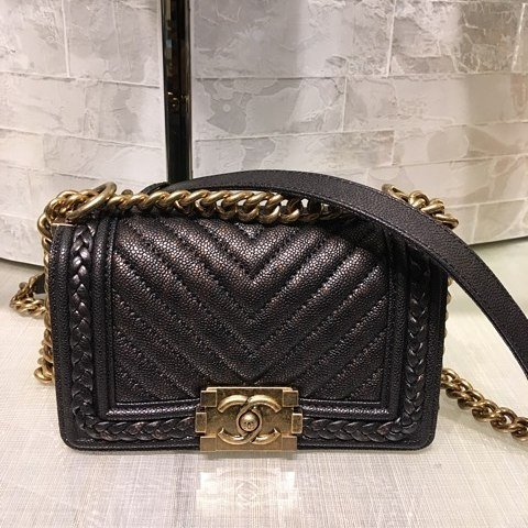 Chanel-Braid-Around-Chevron-Bag-6