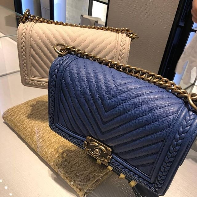 Chanel-Braid-Around-Chevron-Bag-9