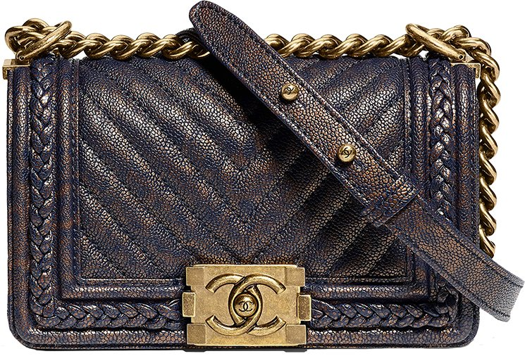 Chanel-Braid-Around-Chevron-Bag