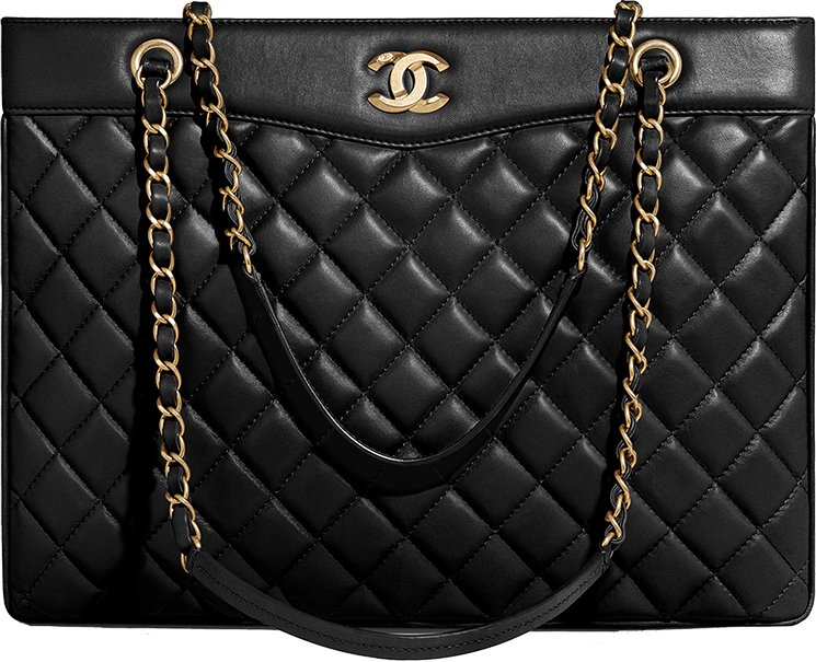 Chanel-Large-Coco-Vintage-Timeless-Tote-Bag