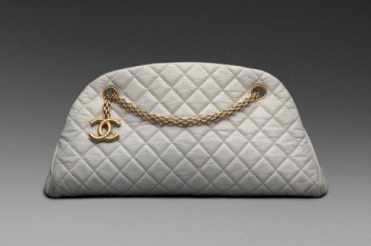 Chanel Mademoie Bag 13