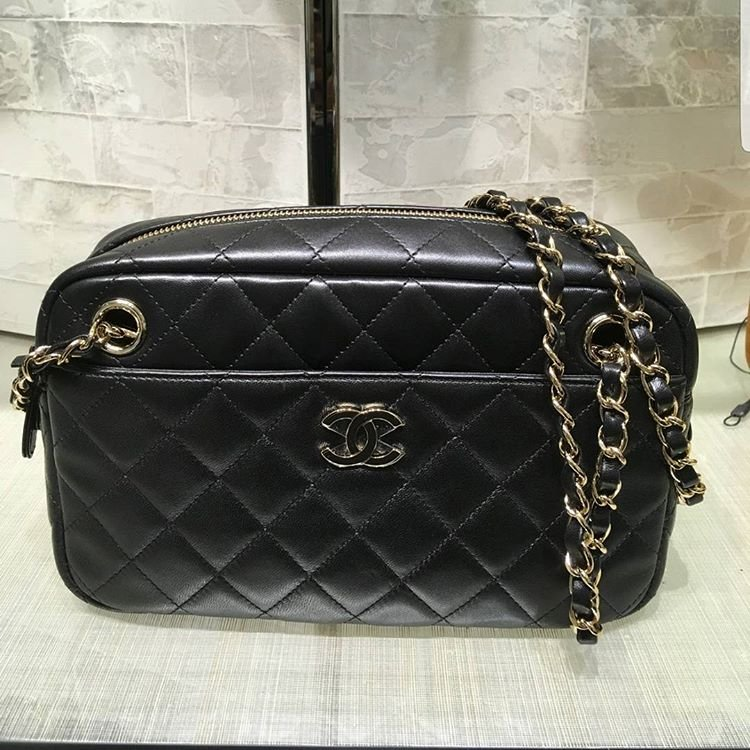 Chanel-Quilted-Camera-Case-3