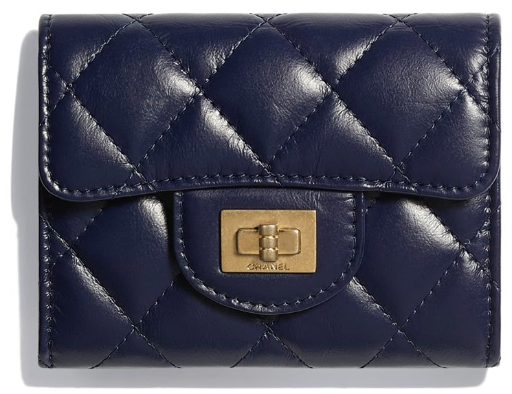 Chanel reissue Flap Coin Purse