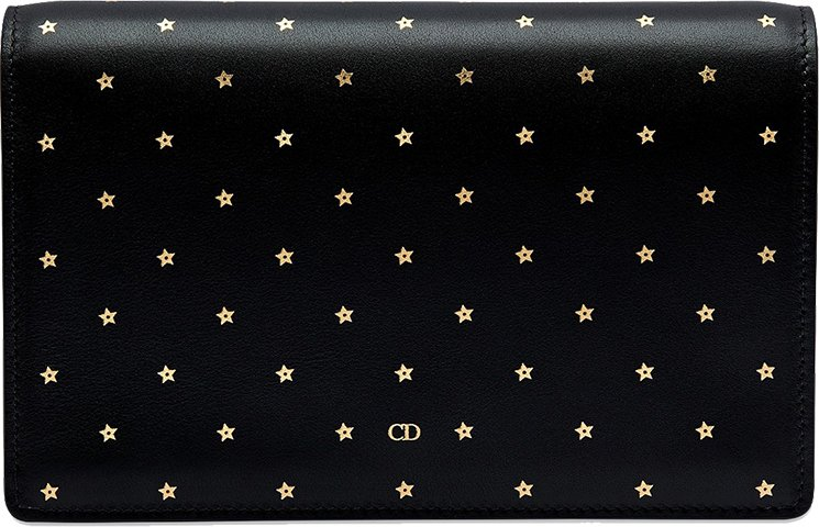 Dior-Stars-Wallet-On-Chain