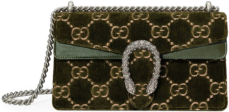 Gucci-GG-Velvet-Dionysus-Bag