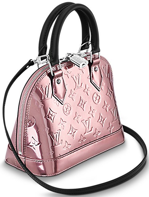 Louis-Vuitton-Alma-Metallic-Bag-3