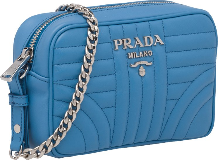 Prada    Diagramme    Camera Bag     Bragmybag