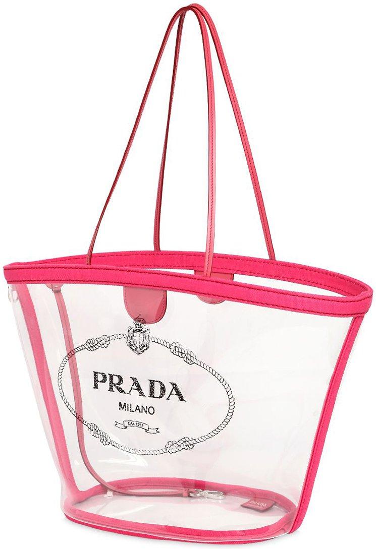 Prada-Logo-PVC-Tote-Bag-4
