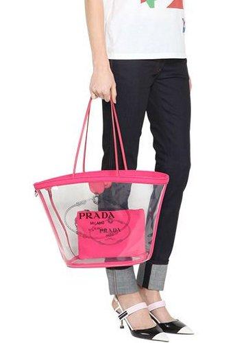Prada-Logo-PVC-Tote-Bag-5