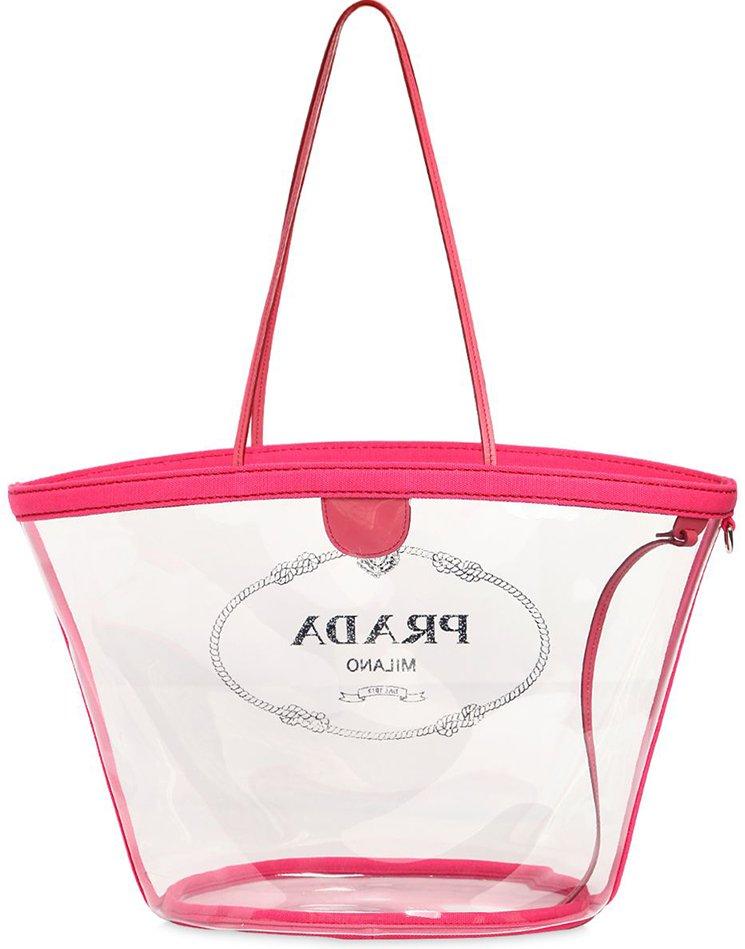 Prada-Logo-PVC-Tote-Bag-8