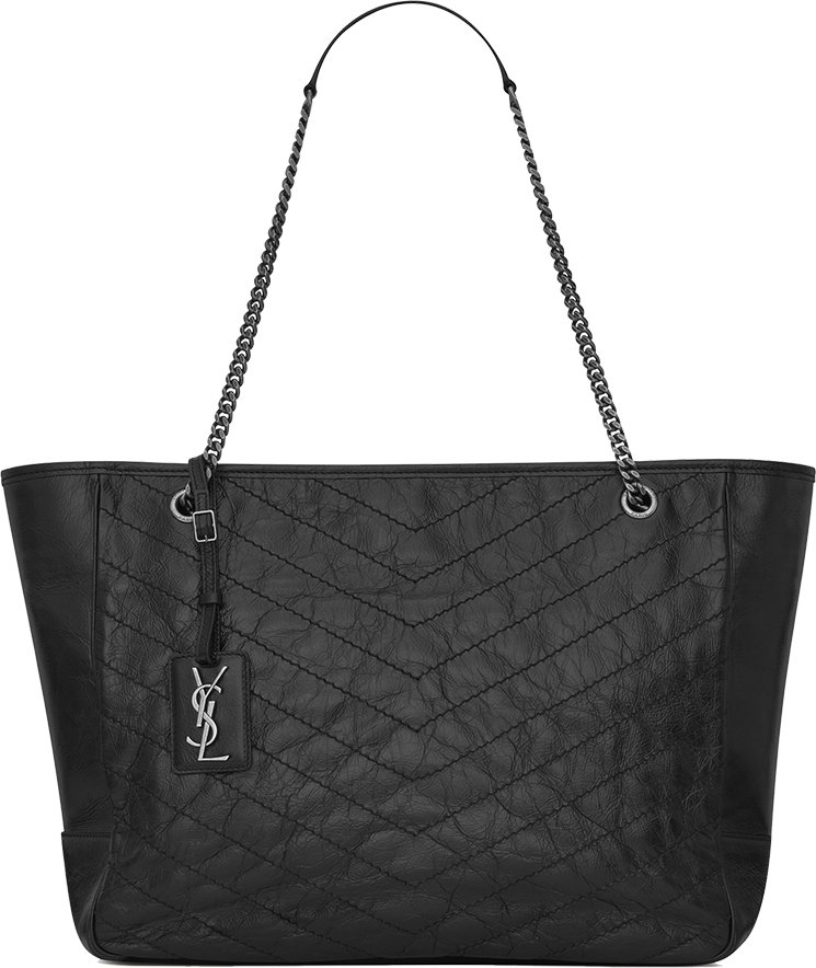 Saint-Laurent-Niki-Shopping-Bag-2